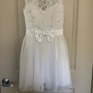 Windsor Homecoming/Prom Dress Size 3/4